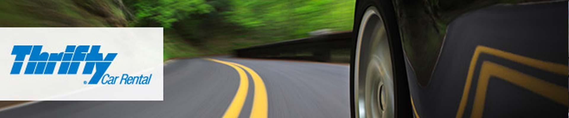 Hyannis Thrifty Car Rental Hy-Line Thrifty