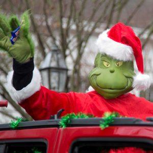 Christmas in Edgartown